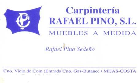 Fotos de carpinteria rafael pino - Costa muebles mijas ...