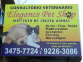 ELEGANCE PET SHOP