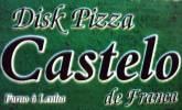 CASTELO DE FRANCA PIZZARIA