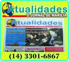JORNAL ATUALIDADES