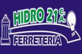 HIDRO 21 c.a.