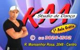 KM STUDIO DE DANÇA