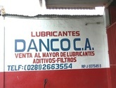 Lubricantes Danco C.A