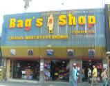 BAGS SHOP CENTER C.A.