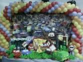 Deby Decoração De Festas Infantil