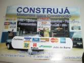 CONSTRUJA MATERIAIS PARA CONSTRUÇAO