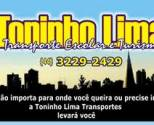TONINHO LIMA TRANSPORTES