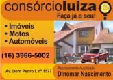 DINOMAR NASCIMENTO CONSÓRICO LUIZA