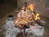 LA REAL PARRILLA RESTO