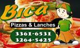 BICA LANCHES E PIZZARIA