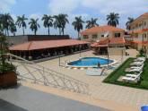 Grande Hotel do Uíge