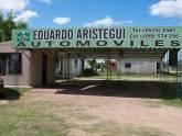 AUTOMOTORA ARISTEGUI