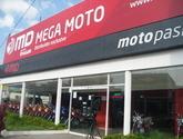 MEGA MOTO C.A