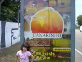 Sitio Canarinho Hospedagem Ltda