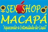 SEX SHOP MACAPÁ