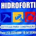 Hidroforti Materiais para Construção