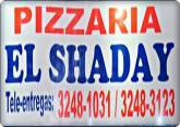 PIZZARIA EL SHADAY LTDA