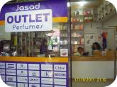 JASAD OUTLET PERFUMES
