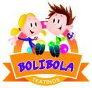 PARQUE DE BOLAS BOLI BOLA