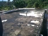 Servicio de sellado de techo Puerto Rico Filtraciones