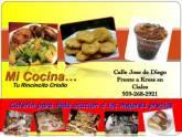 Mi Cocina Tu Rinconcito Criollo