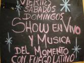 Bar Restaurante Ecuatoriano BLANQUITA