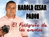 Harold Cesar Pabon