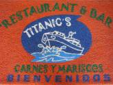 RESTAURANT Y BAR TITANICS