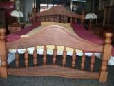 LA FABRICA Muebles de Algarrobo