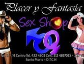 SEXY SHOP PLACER Y FANTASIA
