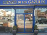 Lienzo de los gazules decoraci n e interiorismo boadilla for Lienzo delos gazules telas