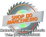 SHOP DO MARCENEIRO - TUDO EM MATERIAL PARA MARCENARIA