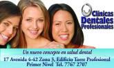 Clinicas Dentales Profesionales