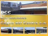 Distribuciones Cagua del Centro, C.A.