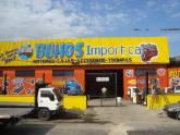 BUHOS IMPORT C.A RIF: j-31284151-6