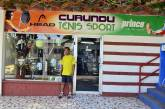 Curundu Tennis Sports