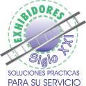 EXHIBIDORES SIGLO XXI