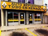 AUTO REPUESTOS TODO EN RENAULT, C.A