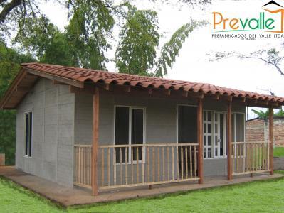 Casas prefabricadas en cali precios