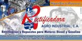 Rectificadora Agro Industrial C.A
