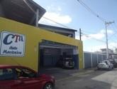 CTA- CENTRO TÉCNICO DO AUTOMOVEL