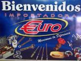 IMPORTADORA EURO, C.A.