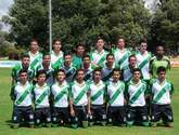 CLUB DEPORTIVO ATLETICO BANFIELD