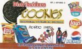 DISTRIBUIDORA COOKIES C.A.