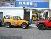 Base 4 x 4