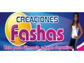 CREACIONES FASHÁS