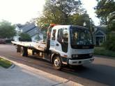 ROMERO TOWING