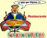 LA GRAN CHULETA