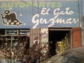 EL GATO GUZMAN S.R.L.