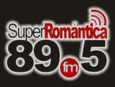 SUPER ROMANTICA 89.5 FM